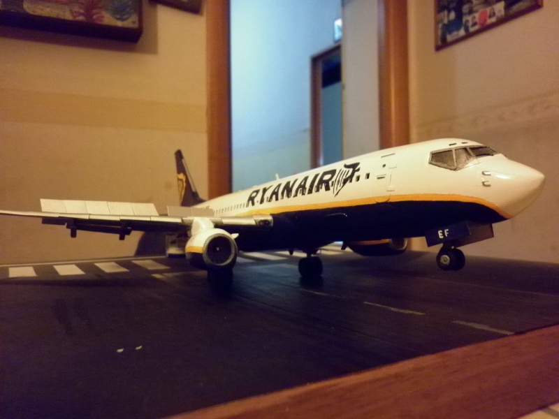 Boeing 737-800 - Pagina 5 Aereo_16