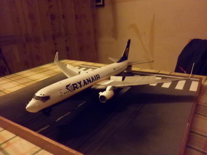 Boeing 737-800 - Pagina 5 Aereo_18