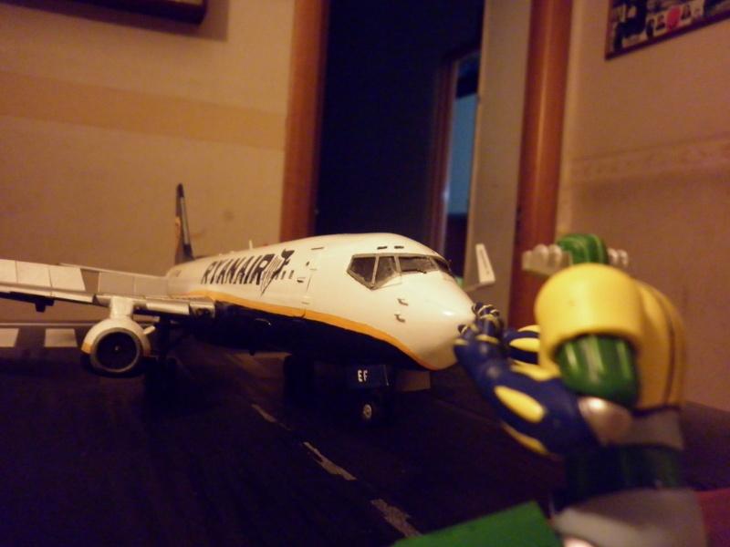 Boeing 737-800 - Pagina 5 Aereo_25