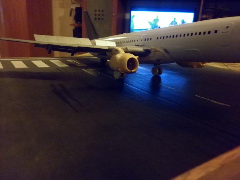 Boeing 737-800 - Pagina 4 Carrel10