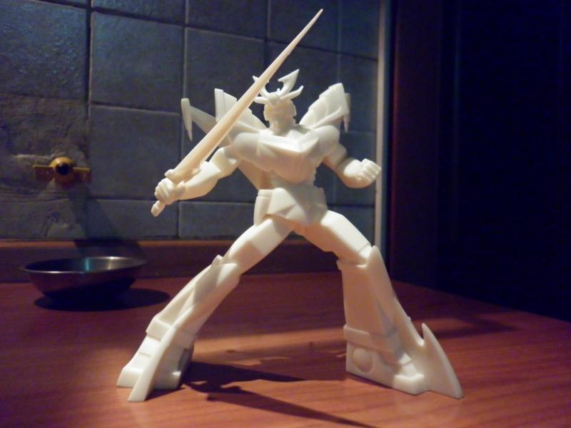 Daitarn 3 sword  version. - Pagina 2 Montat10
