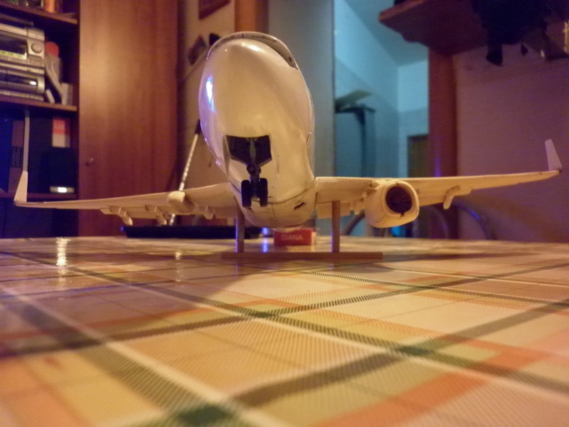 Boeing 737-800 - Pagina 3 Motore14