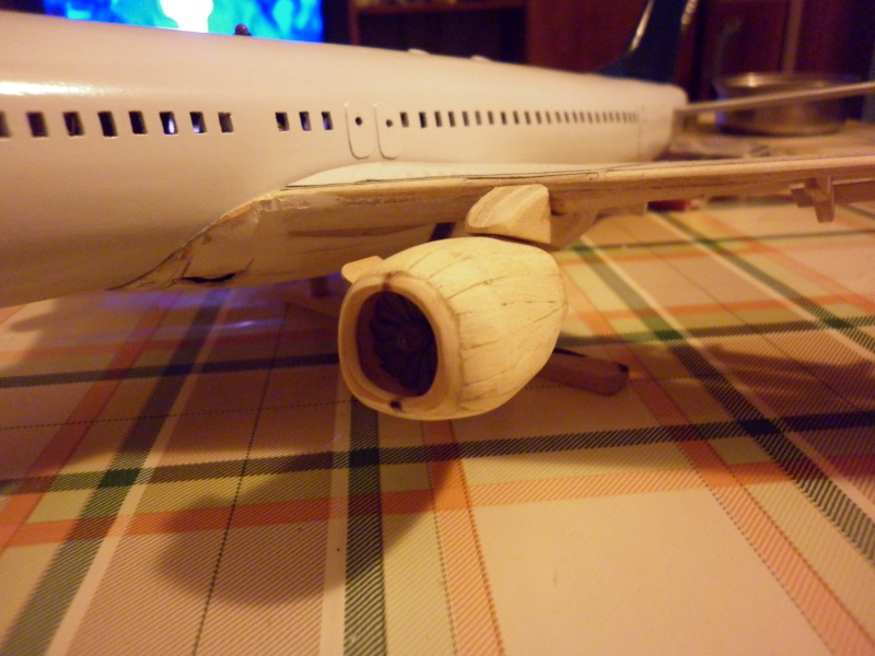 Boeing 737-800 - Pagina 3 Motore17