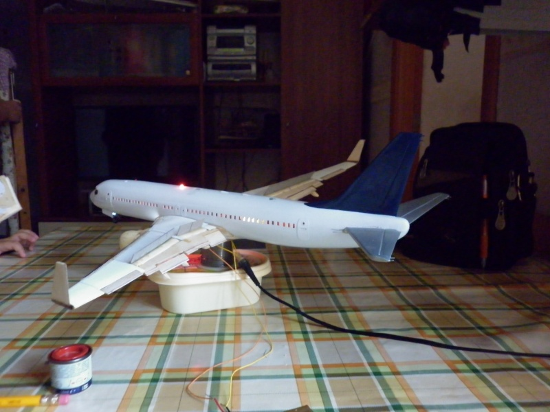 Boeing 737-800 - Pagina 3 P1010034