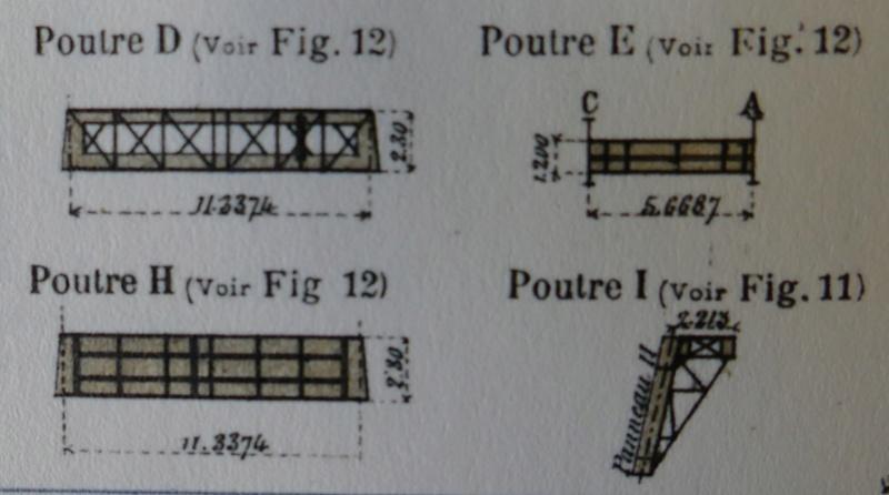 Projet de réalisation de l'étage intermédiaire entre 2ème et 3ème étage de la Tour Eiffel 20160512