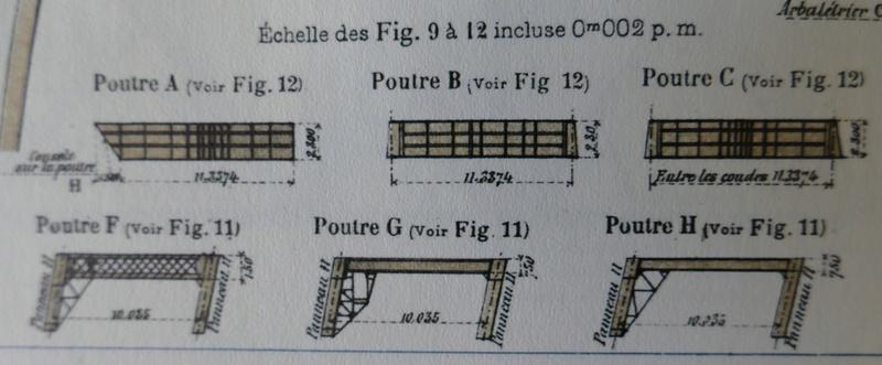 Projet de réalisation de l'étage intermédiaire entre 2ème et 3ème étage de la Tour Eiffel 20160513