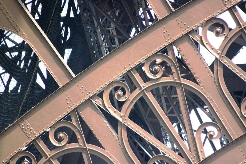 Arc décoratif. 71602011
