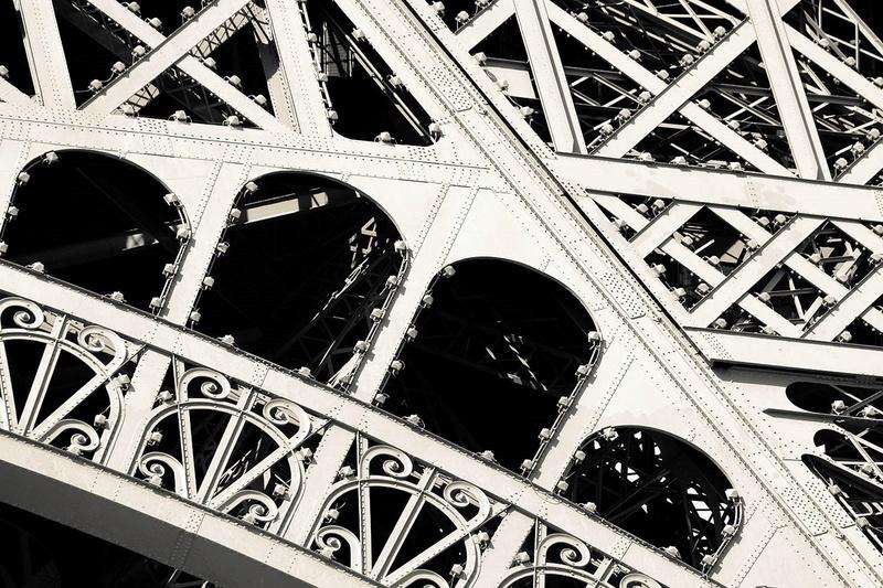 Arc décoratif. 87103111