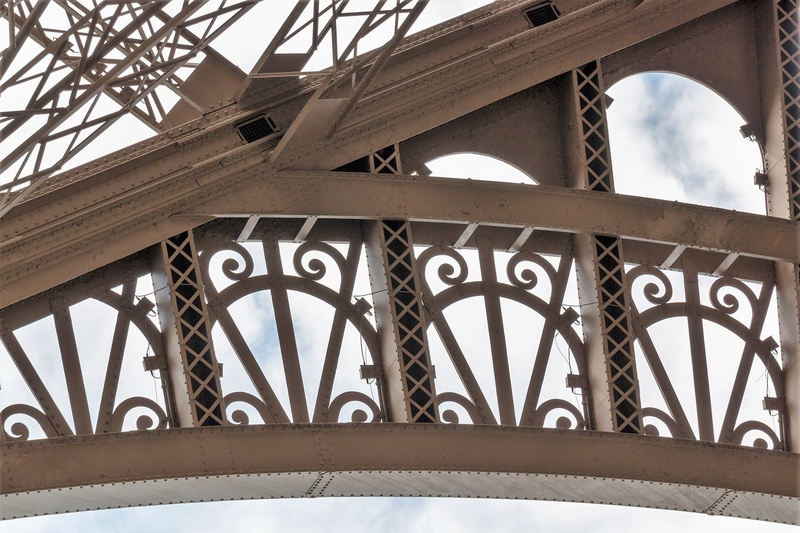 Arc décoratif. Paris_11