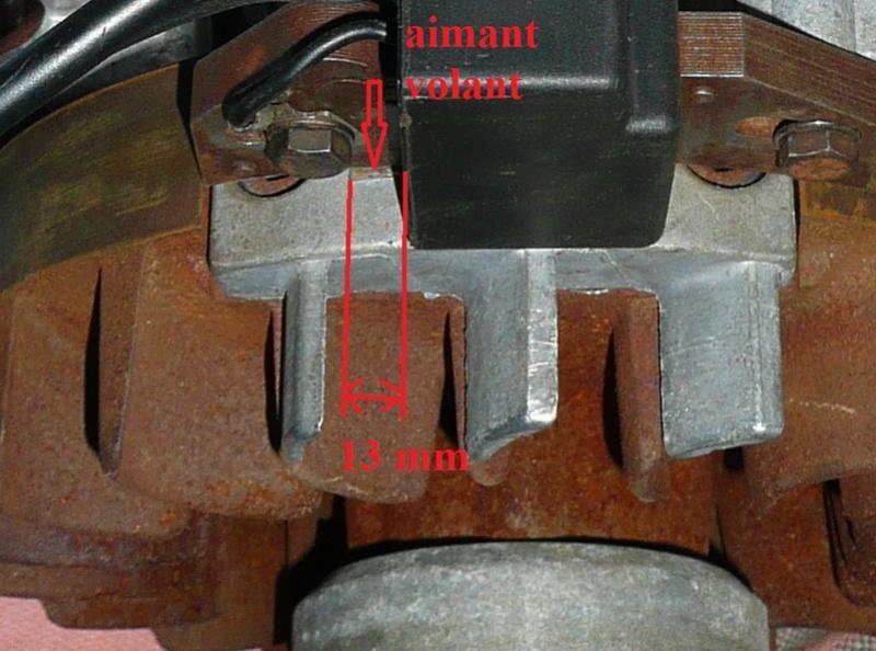 allumage - demarrage ppx s6 moteur lombardini la250 P1270551