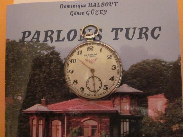 Serkisof (Molnija) des chemins de fer turcs TCDD 00118