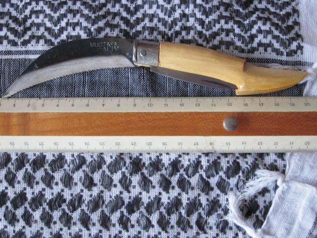 Le couteau, meilleur ami de l'homme - Page 6 Canif_13