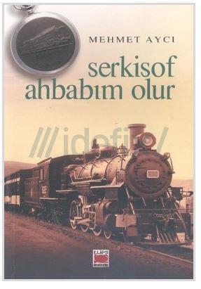 Serkisof (Molnija) des chemins de fer turcs TCDD Livre_10
