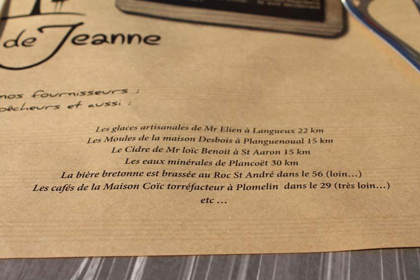Erquy : La table de Jeanne Erquy_15