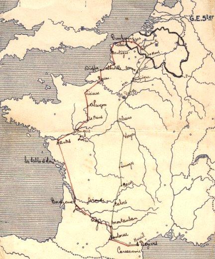 LA VIE DES CIVILS DURANT LA SECONDE GUERRE MONDIALE - Page 1 Carte210