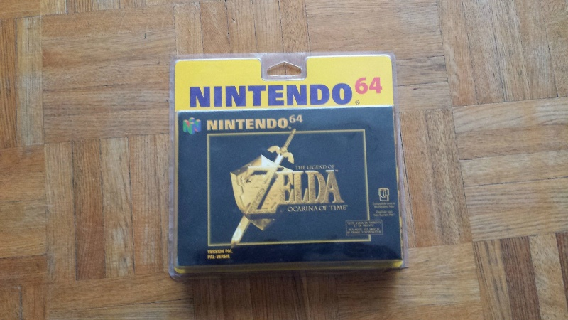 Vente de ma collection Zelda_10