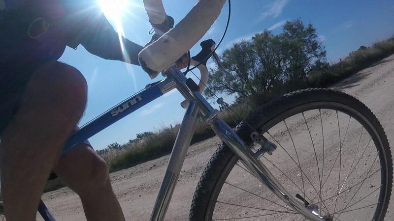 Pour cyclo cross SUNN et autres SUNN Image12