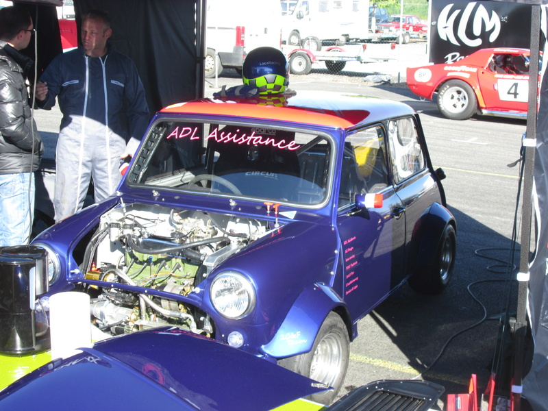 classic days Magny-cours Img_8420