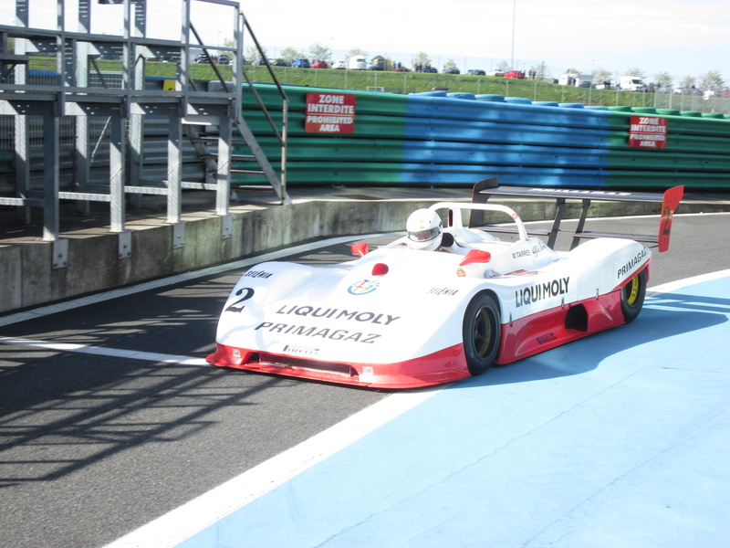classic days Magny-cours Img_8527