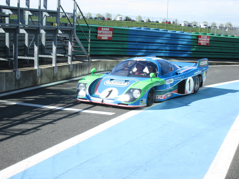 classic days Magny-cours Img_8534