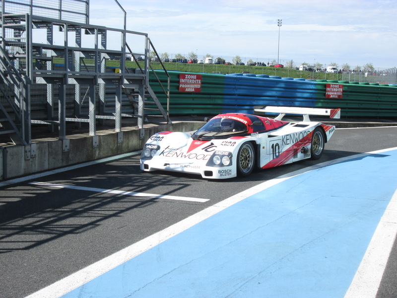 classic days Magny-cours Img_8535