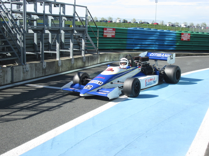 classic days Magny-cours Img_8537