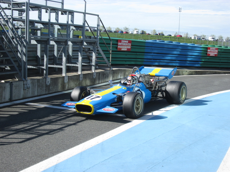 classic days Magny-cours Img_8541