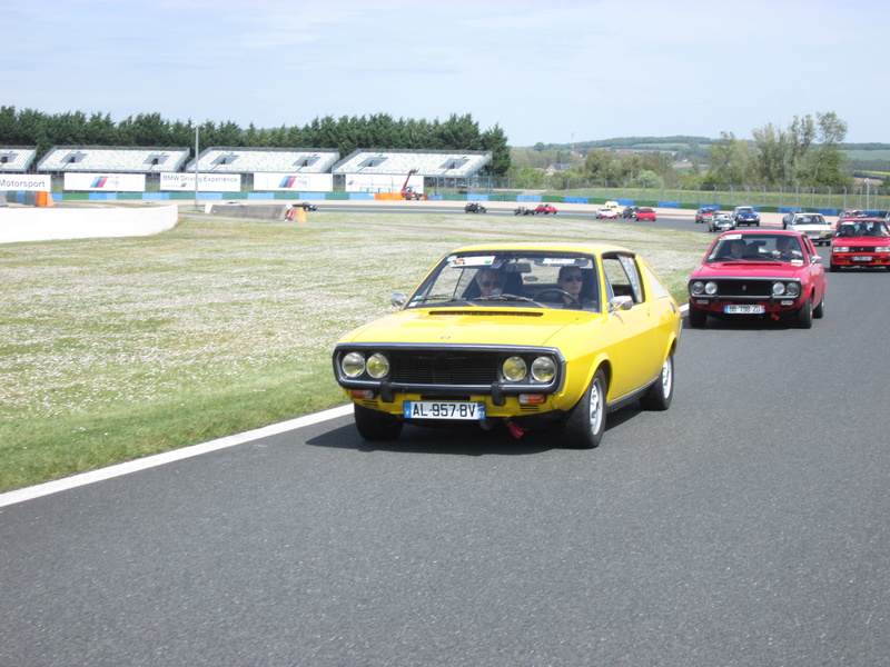 classic days Magny-cours Img_8557