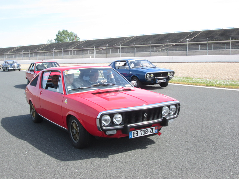 classic days Magny-cours Img_8612