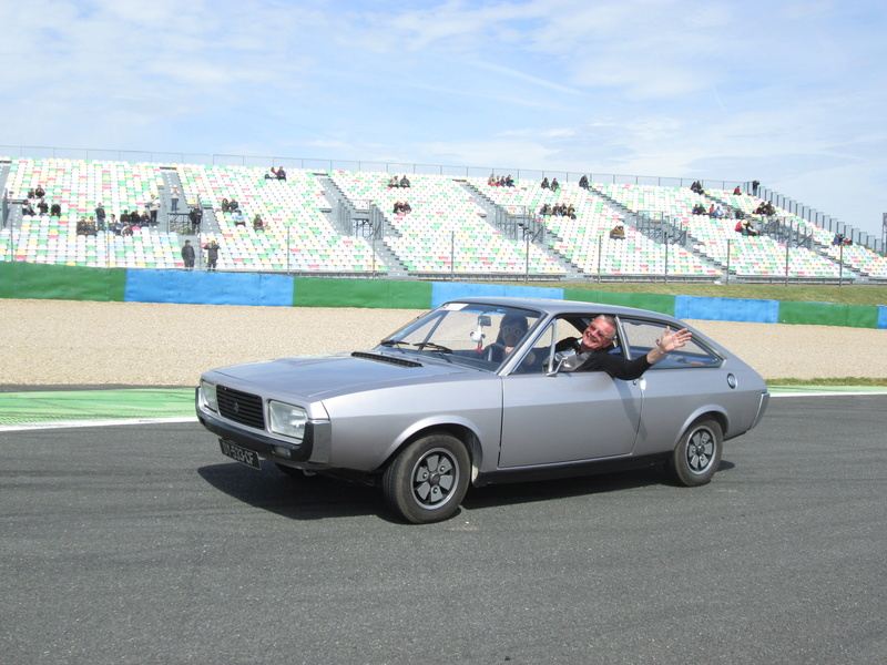 classic days Magny-cours Img_8615