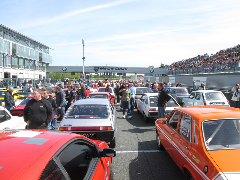 classic days Magny-cours Img_8619