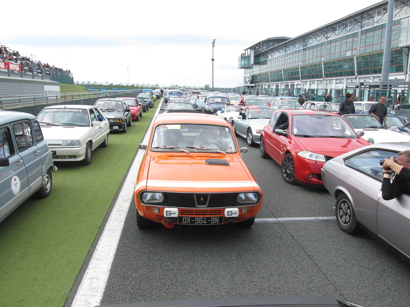 classic days Magny-cours Img_8620