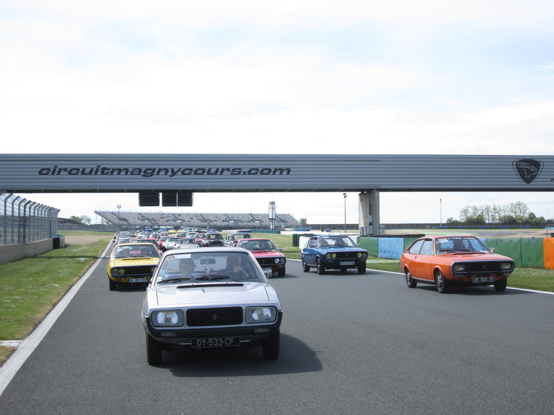 classic days Magny-cours Img_8623
