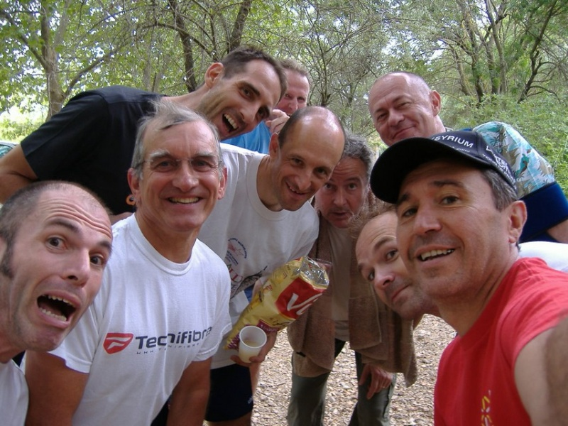 Raid des GRILLADES 2014. Tri20010