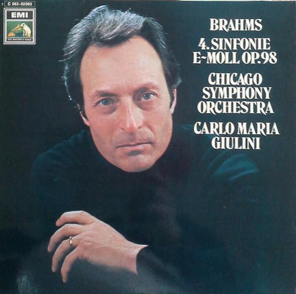 Ecoute comparée : Johannes Brahms, 4e symphonie - Page 5 Guilin10