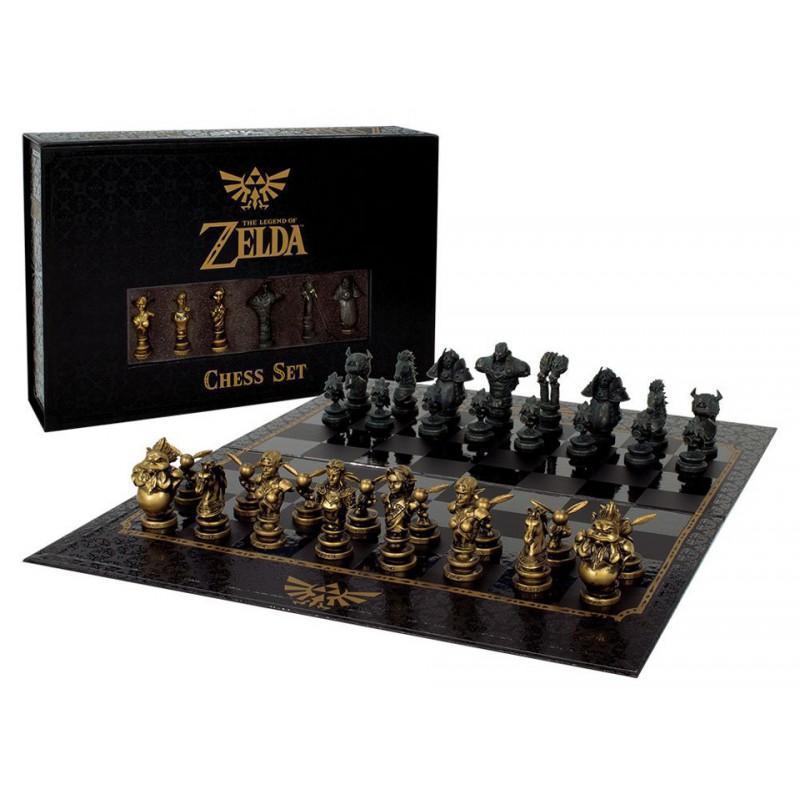 Jeu d'échecs The Legend of Zelda Jeu-d-10