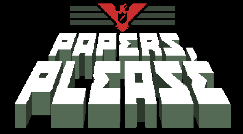 [Multi] Papers, Please Papers10