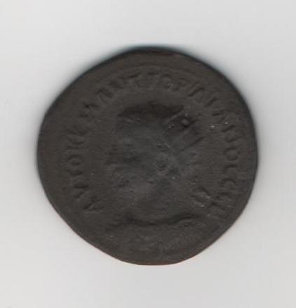 Gordien III :tétradrachme  Antioche   00223