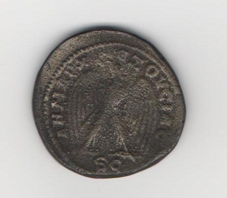 Gordien III :tétradrachme  Antioche   00318
