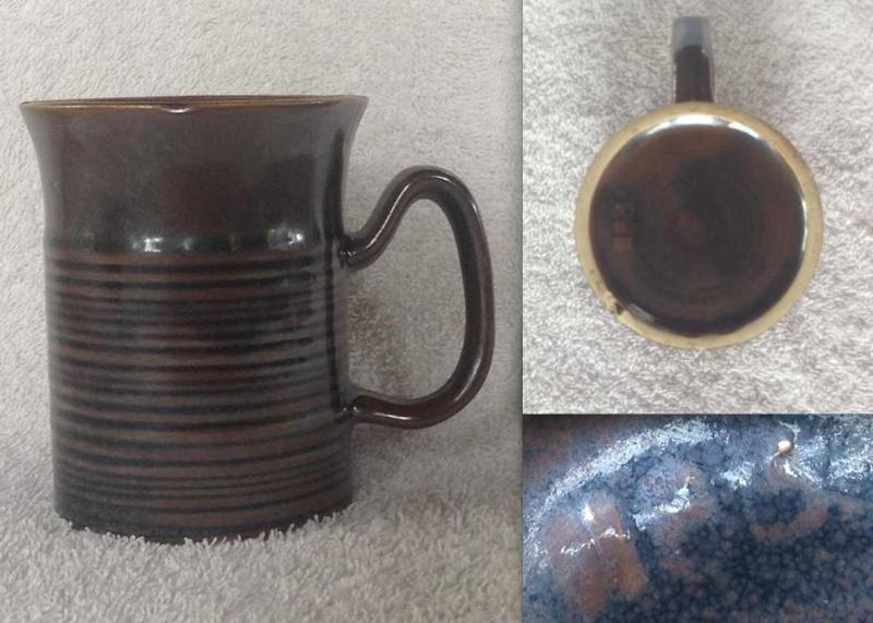 four digit mug 1188 Luke Adams 118810