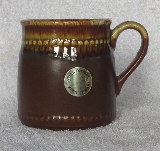 1269 Country Fair Mug 126910