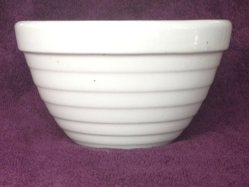 my Beehive bowl collection 16510