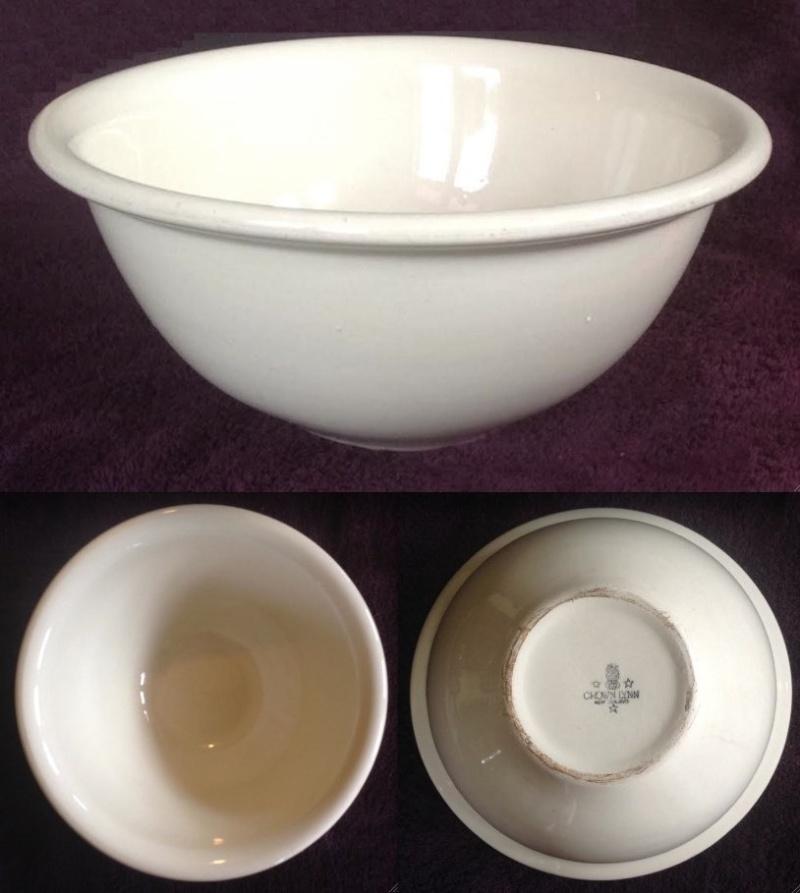 My 707 mixing bowl 70710