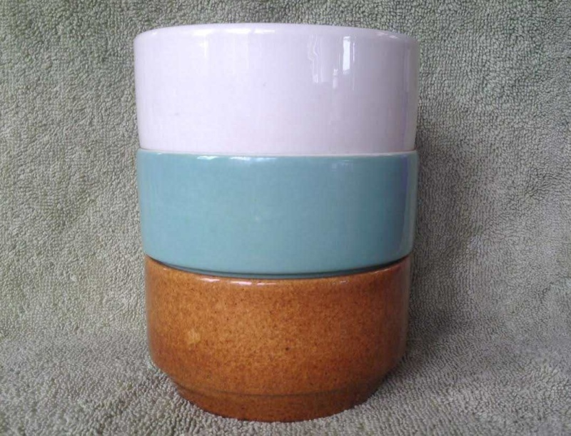 Looking for the Stacking Hotel Vitrified ware Shape Numbers  Bowls10