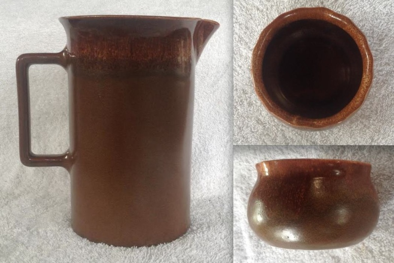 Clay Craft brown Ccbrow10