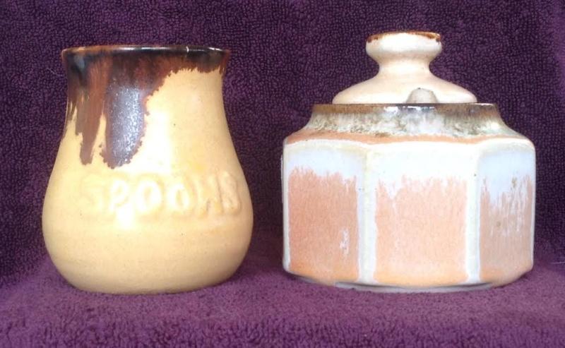 a selection of Clay Craft glazes Ccglaz11