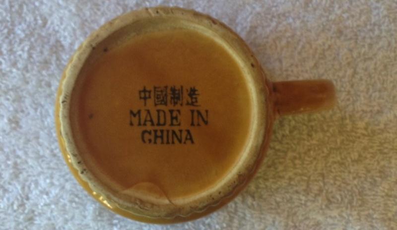 Made in China mugs????? China11