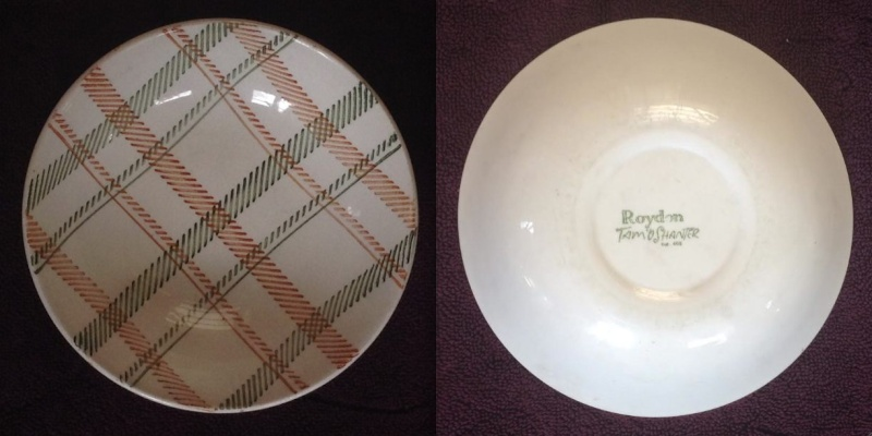 tableware dates needed (some photos but boring!) Coupe210