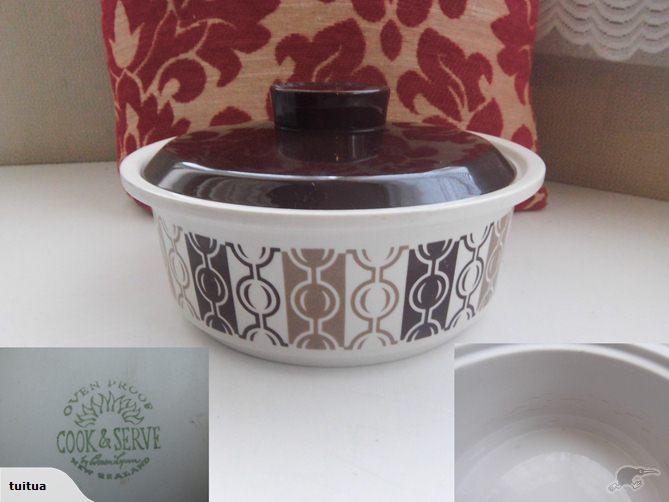 SMALL & LARGE Shape 25 casseroles & lids 5612, 5613, 5614, 5615 Cs12