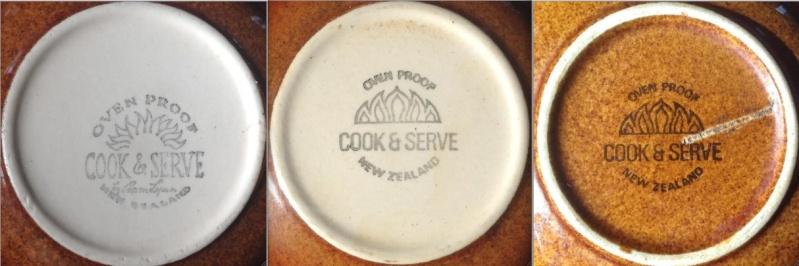 Cook & Serve Pioneer range Csbs10